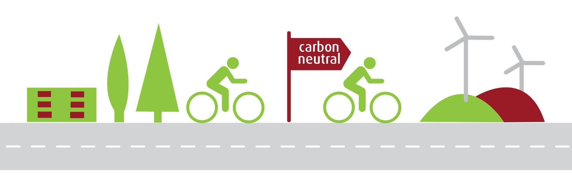 futuro sostenibile bici