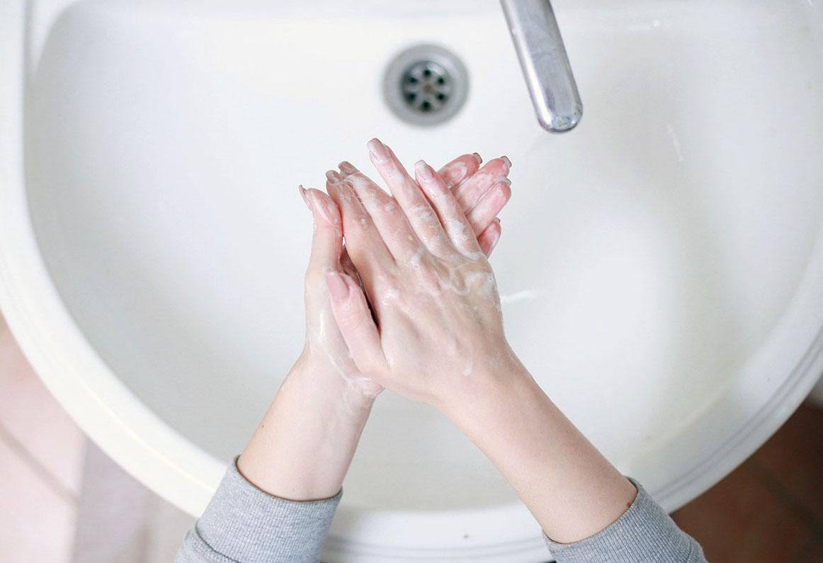 gel disinfettante fai da te oms coronavirus