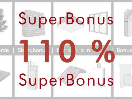 """Superbonus Decreto """"Rilancio"""": ecobonus e sismabonus potenziati al 110 %"""