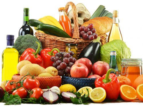 Agricoltura e pesticidi: cosa resta nel piatto?