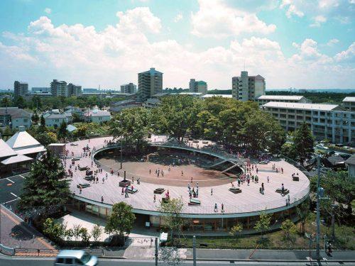 Fuji Kindergarten: la scuola Montessori migliore al mondo