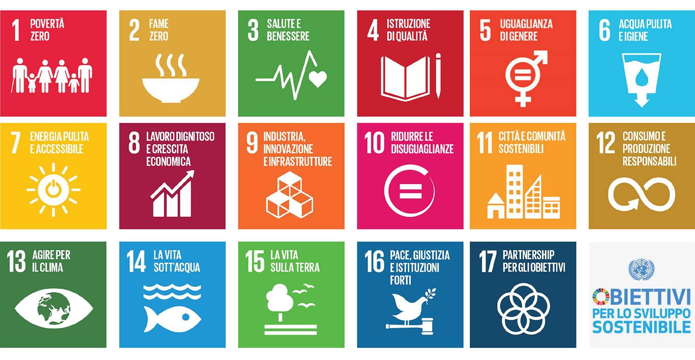 agenda 2030 europa sostenibilità