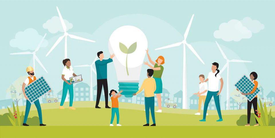 REC energy community
