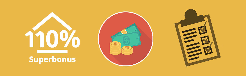 superbonus pagamento asseverazioni